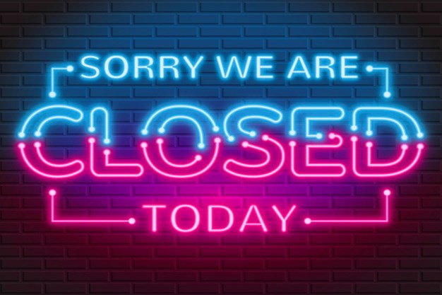 Coworking Closure: Assunzione